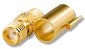 Obrázok pre výrobcu konektor rSMA Female (pin, závit zvenčí)