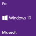 Obrázok pre výrobcu OEM GGK Windows 10 Pro 64-Bit English 1PACK DVD