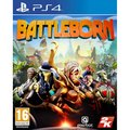Obrázok pre výrobcu PS4 - Battleborn