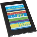 """Obrázok pre výrobcu Team Group SSD L3 EVO 120GB 2.5"""", SATA III 6GB/s, 530/400 MB/s"""