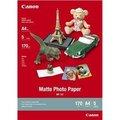 Obrázok pre výrobcu Canon MP-101, A4 fotopapír matný, 5 ks, 170g/m
