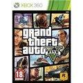 Obrázok pre výrobcu X360 - Grand Theft Auto V