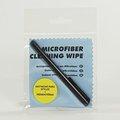 Obrázok pre výrobcu Dotykové pero, kapacitné, kov, pre iPad a tablet + mikroutierka, Logo