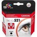 Obrázok pre výrobcu Ink. kazeta TB kompat. s Canon CLI-521Bk 100% new