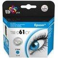 Obrázok pre výrobcu Ink. kazeta TB kompatibilní s Epson T0612 Cyan