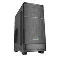 Obrázok pre výrobcu EVOLVEO M1, case mATX, 2x USB2.0 / 1x USB3.0 / 2x 120mm LED / 1x 140mm/ černý