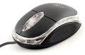 Obrázok pre výrobcu Titanum TM102K RAPTOR optická myš, 1000 DPI, USB, blister, čierna