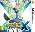 Obrázok pre výrobcu 3DS - Pokemon X