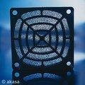 Obrázok pre výrobcu AKASA Prachový filtr GRM120-30, 120mm, plast
