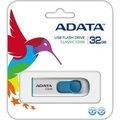 Obrázok pre výrobcu ADATA C008 32GB WHITE/BLUE