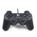 Obrázok pre výrobcu GEMBIRD Joy Gamepad JPD-UDV-01, vibrační,  USB