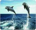 Obrázok pre výrobcu Allsop Položka pod myš - Létající delfíni
