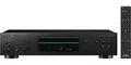 Obrázok pre výrobcu Pioneer audio CD přehrávač, výstup pro sluchátka černý