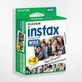 Obrázok pre výrobcu Fujifilm INSTAX wide FILM 20 fotografiÍ