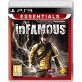 "Obrázok pre výrobcu PS3 - ""Essentials"" InFamous"