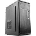 Obrázok pre výrobcu Natec Office PC case Armadillo, USB 3.0, black
