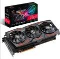 Obrázok pre výrobcu ASUS ROG-STRIX-RX5700XT-O8G-GAMING 8GB/256-bit, GDDR6, HDMI, 3xDP