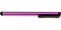 Obrázok pre výrobcu Dotykové pero, kapacitné, kov, fialové, pre iPad a tablet