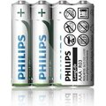 Obrázok pre výrobcu Philips - baterie LongLife 1.5V AAA/R03 4ks folia - zinkochloridove