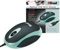 Obrázok pre výrobcu myš TRUST Optical USB Mini Mouse MI-2520p, USB