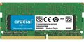 Obrázok pre výrobcu SO-DIMM 4GB DDR4 3200MHz Crucial CL22