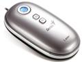 Obrázok pre výrobcu Myš GENIUS Traveler 525 USB LASER silver