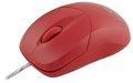 Obrázok pre výrobcu Titanum TM109R AROWANA optická myš, 1000 DPI, USB, blister, červená