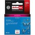 Obrázok pre výrobcu Atramentová náplň ActiveJet AE-483 magenta [ 17ml | chip | 100% nový | Epson T04