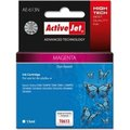 Obrázok pre výrobcu Atramentová náplň ActiveJet AE-613 magenta [ 13ml | chip | 100% nový | Epson T06