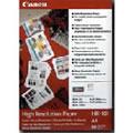 Obrázok pre výrobcu Canon HR-101, A4 fotopapír, 50 ks, 106g/m
