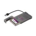 """Obrázok pre výrobcu i-tec MYSAFE Easy 2,5"""" USB 3.0 Black"""