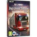 Obrázok pre výrobcu Scania Truck Driving Simulator