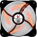 Obrázok pre výrobcu X2 Ventilátor - X2.120 NANO Žltá LED