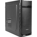 Obrázok pre výrobcu Natec Office PC case APION , USB 3.0, Black