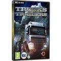 Obrázok pre výrobcu Trucks & Trailers