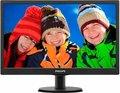 """Obrázok pre výrobcu 18,5"""" LED Philips 193V5LSB2/10 1366x768 10 000 000:1 5ms 200cd cierny"""