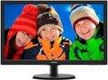 """Obrázok pre výrobcu 22"""" Philips LCD 223V5LSB wide/1920x1080/5ms/ 10mil:1/DVI/VGA/LED"""