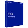 Obrázok pre výrobcu Visio Professional 2016 CZ
