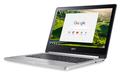 Obrázok pre výrobcu Acer Chromebook 13/MT8173/4G/64GB/Chrome stříbrný