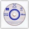 Obrázok pre výrobcu Esperanza Extreme DVD+R [ obalka 1   4.7GB   16x ]