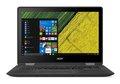 "Obrázok pre výrobcu Acer Spin 5 (SP513-51-3564) i3-6100U/4GB/128GBSSD M.2/HD Graphics/13.3"" Multi-touch FHD/BT/W10 Home/Black"