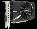 Obrázok pre výrobcu MSI GeForce GTX 1050 AERO ITX 2G OCV1, 2gb, DisplayPort, HDMI, DL-DVI-D