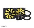 Obrázok pre výrobcu chladič CPU Akasa - vodní - Venom A20