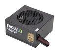 Obrázok pre výrobcu EVOLVEO G550 zdroj 550W, eff 90%, 80+ GOLD, aPFC