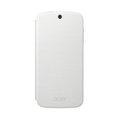 Obrázok pre výrobcu Flip cover pro telefon Acer Z330, bílý