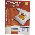 Obrázok pre výrobcu papier RAYFILM nažehľovací laser (svetlý textil) 5ks/A4