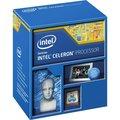 Obrázok pre výrobcu Intel Celeron G1840, Dual Core, 2.80GHz, 2MB, LGA1150, 22nm, 54W, VGA, BOX