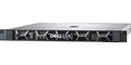 Obrázok pre výrobcu DELL server PowerEdge R340 E-2134 /16G /2x480GB SSD /H330+/iDRAC /2x350W /3NBD PS