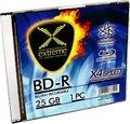 Obrázok pre výrobcu BluRay BD-R Extreme [ slim jewel case | 25GB | 4x ]