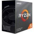 Obrázok pre výrobcu AMD Ryzen 5 3600X 6core (4,4GHz) Wraith